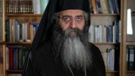 Μόρφου Νεόφυτος: «Ο Όσιος Σεραφείμ του Σαρώφ στην πέτρα της Υπομονής»