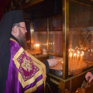 Ασπρόπυργος: Νέος εφημέριος στον Μητροπολιτικό Ιερό Ναό του Αγίου Δημητρίου
