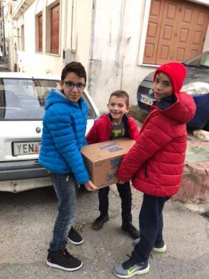 Μητρόπολη Σάμου: Συμπαράσταση σε πολύτεκνες οικογένειες