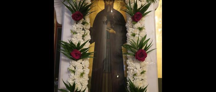 Φθιώτιδος Νικόλαος: «Ο Άγιος Εφραίμ θαυματουργεί αδιακρίτως σε όσους επικαλούνται το όνομά του»