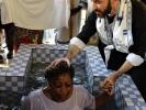 Βαπτίσεις Ορθοδόξων στην Μπραζαβίλ