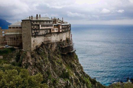 Άγιο Όρος-μοναχός Χερουβείμ για Μακεδονία: «Ακούστε μόνο τις καρδιές σας»