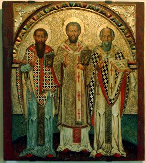 30 Ιανουαρίου-Τριών Ιεραρχών: Η Ορθοδοξία τιμά τους Μεγάλους Δασκάλους