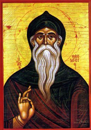 Άγιος Θεοδόσιος: Ιερά Αγρυπνία στον Ιερό Ναό Αγίων Πάντων Πρίνους