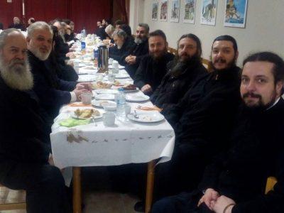 Μητρόπολη Νεαπόλεως: Β΄ Συνάντηση Σεμιναρίου για τους νοσούντες