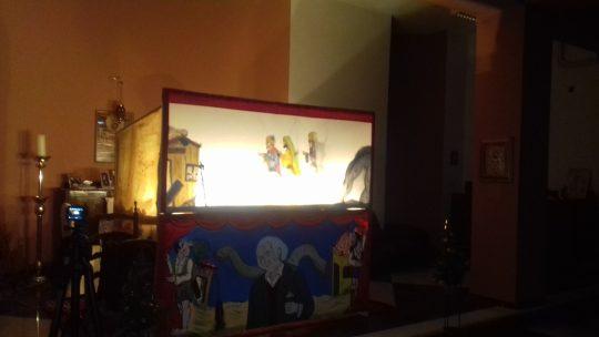 Χριστουγεννιάτικη παιδική εκδήλωση από τη Μητρόπολη Θηβών