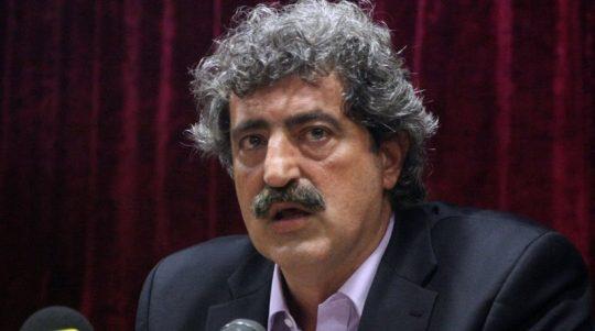 Απίστευτες ύβρεις Πολάκη για συλλαλητήριο: «Νοσταλγοί της χούντας και τρελαμένοι»