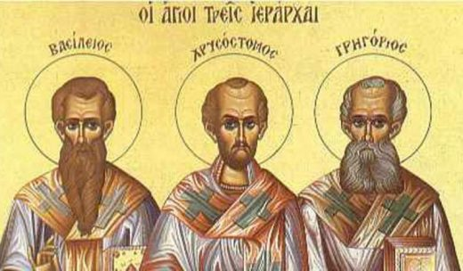 Εορτή Τριών Ιεραρχών: Η Ιστορία και η διαμάχη στην Κωνσταντινούπολη