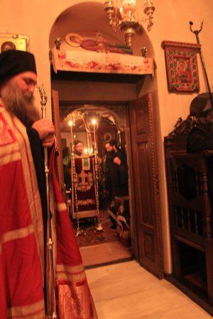 Άγιο Όρος: Με Δέος και κατάνυξη τιμήθηκαν τα Χριστούγεννα-εκπληκτικές εικόνες