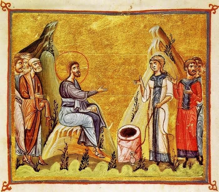 χειρόγραφο του 11ου αιώνα αγία φωτεινή
