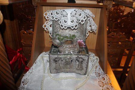 Εορτή Αγίου Τρύφωνος στο Δ.Δ. Καστανέας