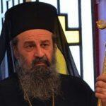 Καθήλωσε ο Δράμας Παύλος με την ομιλία του για τη Μακεδονία