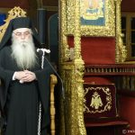 Ο Εσπερινός της Συγχωρήσεως στην Καστοριά