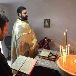 Νιχώρι: Ξεχωριστή Θεία Λειτουργία στο Αγίασμα του Αγίου Χαραλάμπους