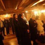 Μετέωρα: Εορτή της Αγίας Φιλοθέης στην Ι.Μ.Ρουσσάνου