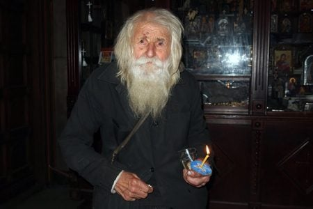 Εκοιμήθη ο «Άγιος του Μπαίλοβο»-Αύριο η κηδεία