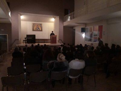 Μητρόπολη Θηβών: Εκδήλωση προς τιμήν των Εκπαιδευτικών της επαρχίας Λεβαδείας