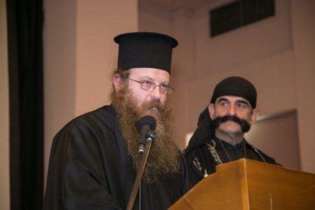 Παρέμβαση στην Ιερά Σύνοδο από Μανιάτες για Συμεών Λαμπρινάκο