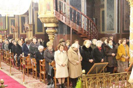 Πέμπτη της Τυροφάγου: Τιμήθηκε η καλλιμάρτυς του Γένους Αγία Φιλοθέη