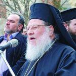 Έκκληση από Θεόκλητο σε Αρχιεπίσκοπο για το Νοσοκομείο Πτολεμαΐδας