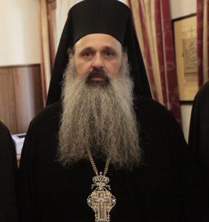 Την Κυριακή της Ορθοδοξίας τα ονομαστήρια του Μετεώρων Θεοκλήτου