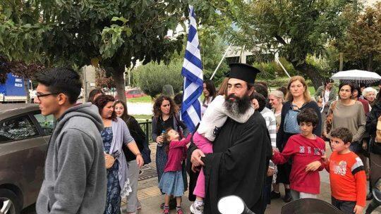Στις 4 Μαρτίου οι Έλληνες λέμε ΟΧΙ στα νέα Θρησκευτικά-Συλλαλητήριο στα Προπύλαια