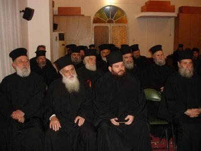 4ο Σεμινάριο Κατηχητών από τη Μητρόπολη Θεσσαλιώτιδος