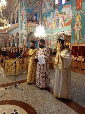 Νέος Διάκονος στην Ιερά Μητρόπολη Κωνσταντίας