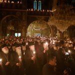 Ο Εσπερινός «της Συγνώμης» στην Ιερά Μητρόπολη Τρίκκης και Σταγών