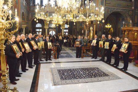 Κυριακή της Ορθοδοξίας στον κατάμεστο Ναό Αγίας Σκέπης Εδέσσης