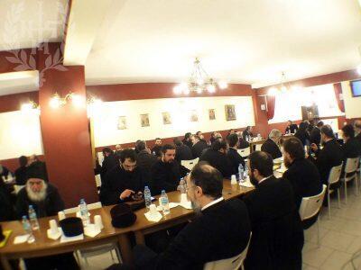 Μητρόπολη Νεαπόλεως: Τελευταία Συνάντηση Σεμιναρίου για τους Νοσούντες