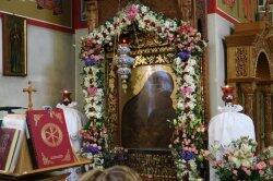 Λαμπρή Εορτή της Υπαπαντής του Κυρίου στην Πάρο