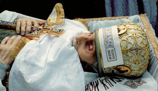 Θάνατος δεν υπάρχει-Θαύμα του γέροντα Νικολάι Γκουγιάνοφ