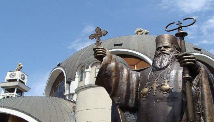 Μακεδονική Εκκλησία: Η πραγματική απειλή που ελλοχεύει
