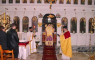 Ο Διδυμοτείχου Δαμασκηνός συμμετείχε στο πένθος δύο ιερατικών οικογενειών της Ιεράς Μητροπόλεως