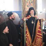 Απόρροια του παρασκηνιακού πολέμου που δέχεται το Φανάρι το σημερινό μήνυμα Βαρθολομαίου