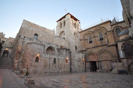 Ισραήλ: Πρώτη νίκη των τριών Εκκλησιών-Αναστολή των μέτρων αποφάσισε η κυβέρνηση