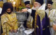 Ξεκίνησαν οι εορτασμοί των πολιούχων της Ορεστιάδος-Υποδοχή Ιεράς Σιαγόνος του Τιμίου Προδρόμου