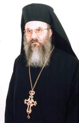 Ποιος είναι ο νέος Επίσκοπος Ανδρούσης Κωνστάντιος Παναγιωτακόπουλος