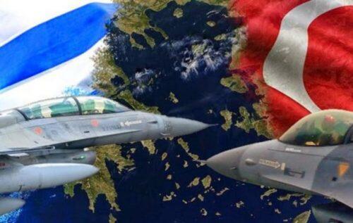 Σάλος από σειρά σε ελληνικό κανάλι για το Αιγαίο και την Τουρκία