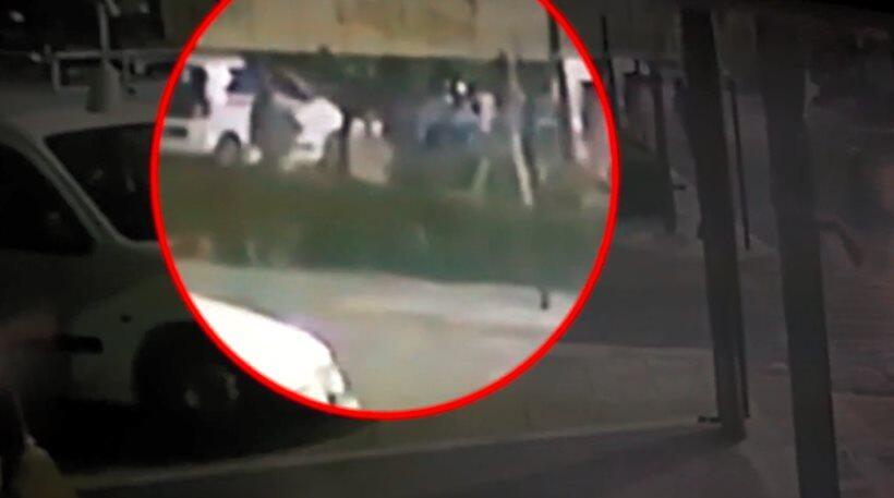 Δολοφονία βρέφους Πετρούπολη: Το σοκαριστικό βίντεο που δείχνει τον δολοφόνο πατέρα