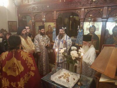 Χίου Μάρκος: Οι απειλές Ερντογάν δεν μας φοβίζουν-Το Αιγαίο το φυλάει ο Χριστός