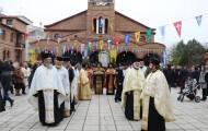 Η Ορεστιάδα τίμησε τους πολιούχους της Αγίους Θεοδώρους