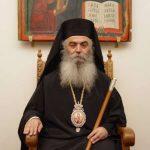 Καστοριάς Σεραφείμ: ΄΄Ο φωτοποιός καιρός΄΄