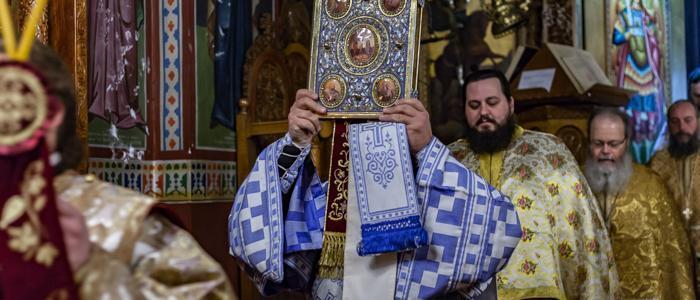 Φθιώτιδος Νικόλαος: Η Εκκλησία μας βρίσκεται σε ιδεολογικό πόλεμο