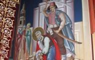 Ορεστιάδα: Λαμπρή Εορτή του Αγίου Μιχαήλ του Μαυροειδή