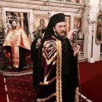 Κυριακή της Ορθοδοξίας: Αρχιερατικός Εσπερινός στον Ναό της Υ.Θ. Σπηλαιωτίσσης