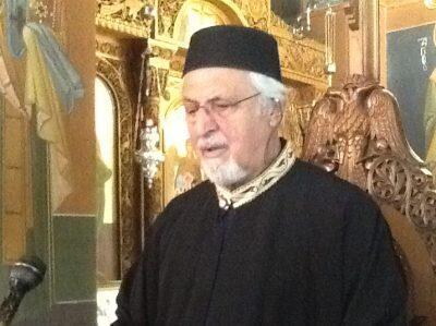 Εκδήλωση βυζαντινής μουσικής στον Ναό Παμμεγίστων Ταξιαρχών Χαλκίδας