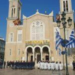 Κυριακή της Ορθοδοξίας: Ζωντανά από τον Καθεδρικό Ναό Αθηνών-Συνοδική Θεία Λειτουργία