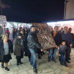 Λαμπρή Εορτή Αγίου Θεοδώρου του Τήρωνος στη Μητρόπολη Τριμυθούντος